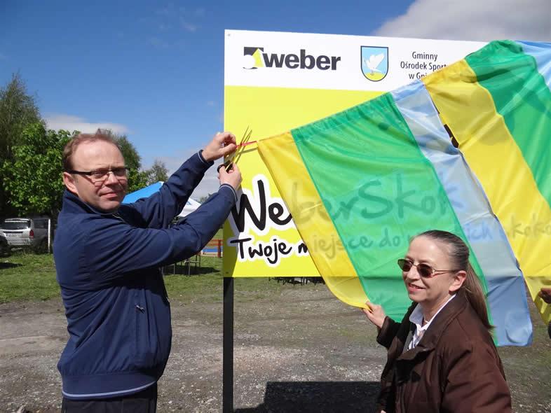Weber Skok 2014