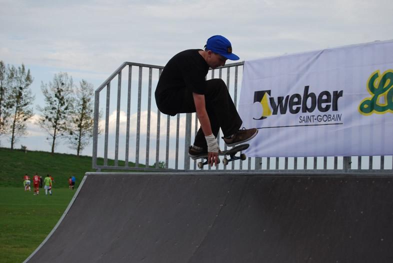 Weber Skok 2015