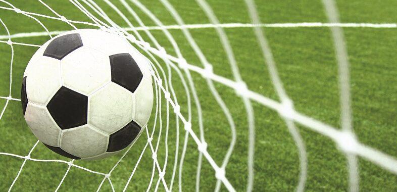 Rozgrywki piłki nożnej – tabela wyników