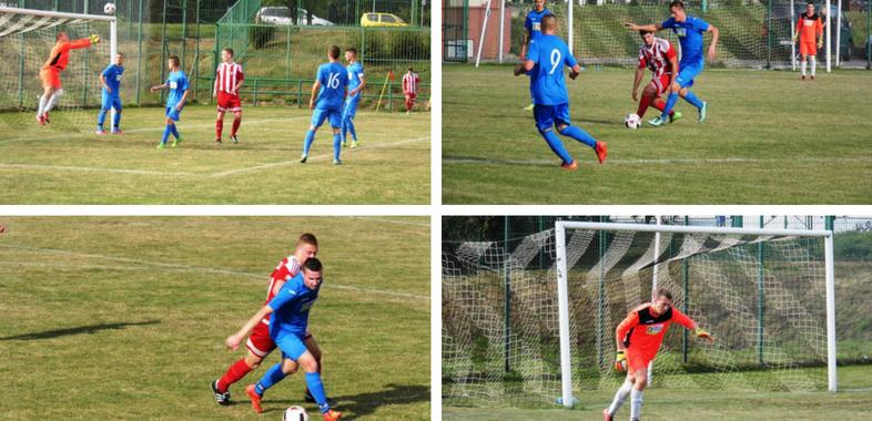 Pierwsze Mecze Sezonu Kp Keramzyt Szprudowo